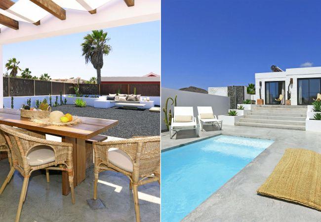 Ferienhaus Villa Casajable en Pájara (2629621), Costa Calma, Fuerteventura, Kanarische Inseln, Spanien, Bild 4