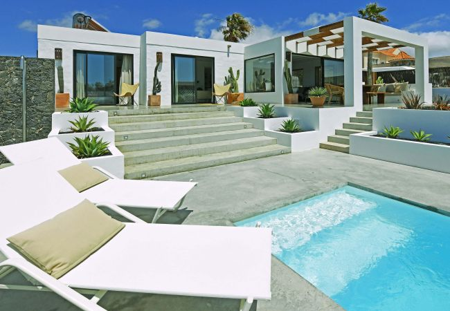 Ferienhaus Villa Casajable en Pájara (2629621), Costa Calma, Fuerteventura, Kanarische Inseln, Spanien, Bild 5