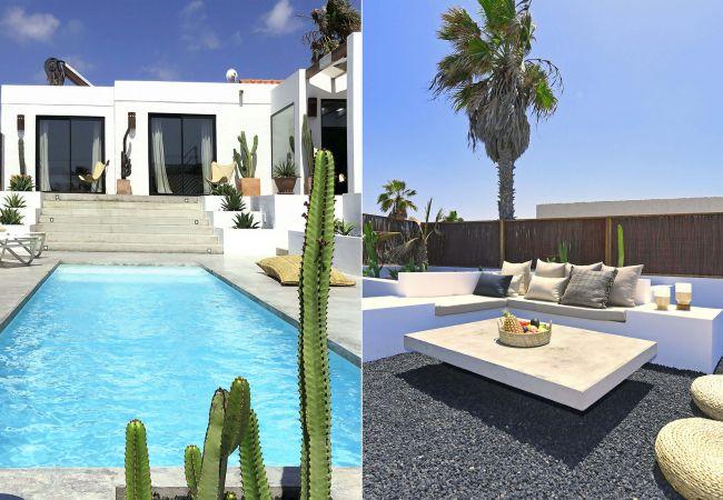 Ferienhaus Villa Casajable en Pájara (2629621), Costa Calma, Fuerteventura, Kanarische Inseln, Spanien, Bild 6