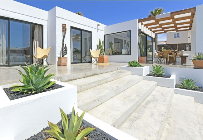 Ferienhaus Villa Casajable en Pájara (2629621), Costa Calma, Fuerteventura, Kanarische Inseln, Spanien, Bild 7