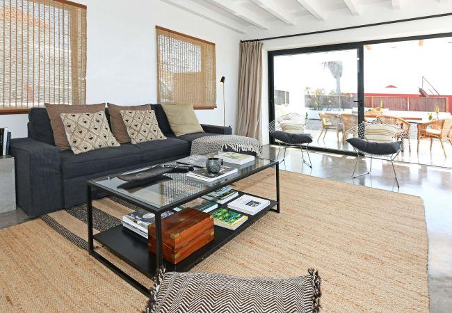Ferienhaus Villa Casajable en Pájara (2629621), Costa Calma, Fuerteventura, Kanarische Inseln, Spanien, Bild 9