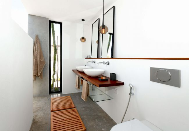 Ferienhaus Villa Casajable en Pájara (2629621), Costa Calma, Fuerteventura, Kanarische Inseln, Spanien, Bild 19