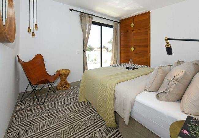 Ferienhaus Villa Casajable en Pájara (2629621), Costa Calma, Fuerteventura, Kanarische Inseln, Spanien, Bild 20