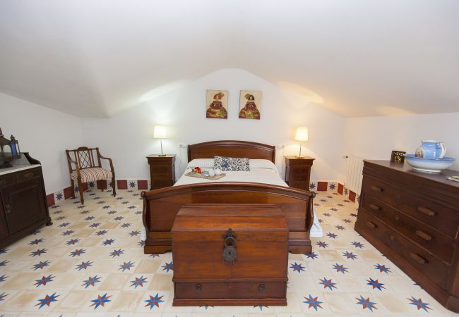 Ferienhaus Villa El Bonete Constantina Canovas (CS) (2640879), Constantina, Sevilla, Andalusien, Spanien, Bild 15
