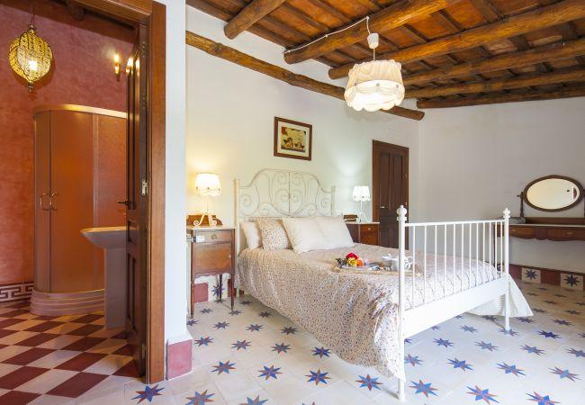 Ferienhaus Villa El Bonete Constantina Canovas (CS) (2640879), Constantina, Sevilla, Andalusien, Spanien, Bild 17
