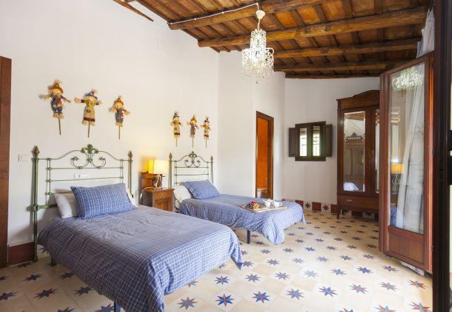 Ferienhaus Villa El Bonete Constantina Canovas (CS) (2640879), Constantina, Sevilla, Andalusien, Spanien, Bild 20