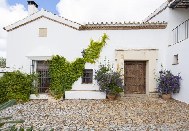 Ferienhaus Villa El Bonete Constantina Canovas (CS) (2640879), Constantina, Sevilla, Andalusien, Spanien, Bild 34