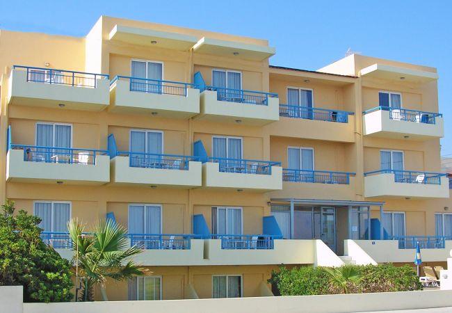 Marel - Apartment 1 Bedroom - 1   Kreta