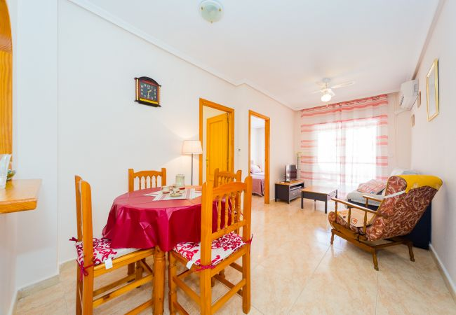Appartement de vacances ID138 (2632307), Torrevieja, Costa Blanca, Valence, Espagne, image 1