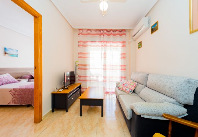 Appartement de vacances ID138 (2632307), Torrevieja, Costa Blanca, Valence, Espagne, image 2