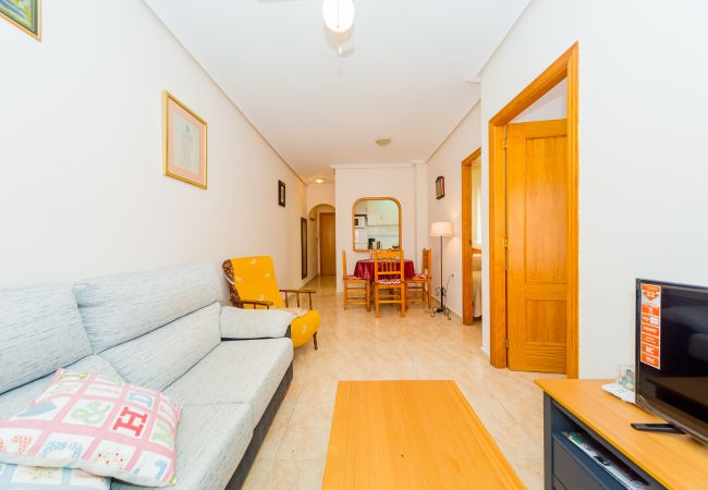 Appartement de vacances ID138 (2632307), Torrevieja, Costa Blanca, Valence, Espagne, image 3