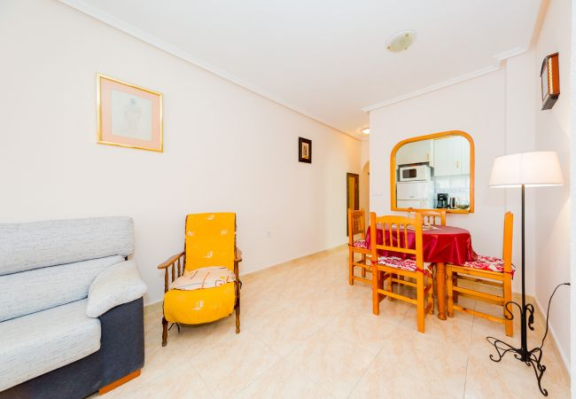 Appartement de vacances ID138 (2632307), Torrevieja, Costa Blanca, Valence, Espagne, image 4