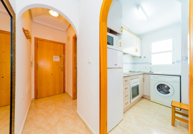 Appartement de vacances ID138 (2632307), Torrevieja, Costa Blanca, Valence, Espagne, image 9