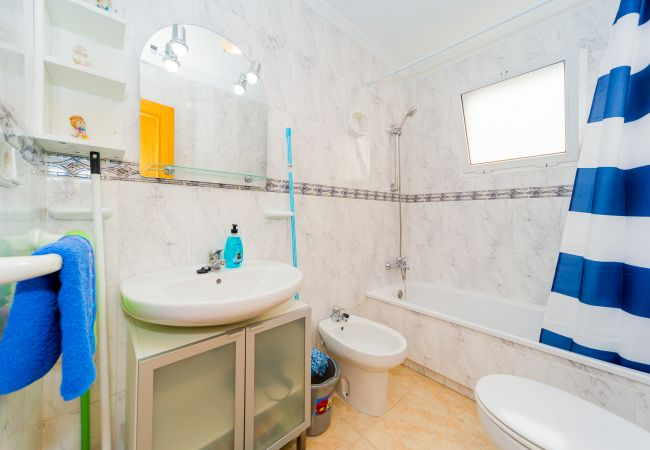 Appartement de vacances ID138 (2632307), Torrevieja, Costa Blanca, Valence, Espagne, image 11