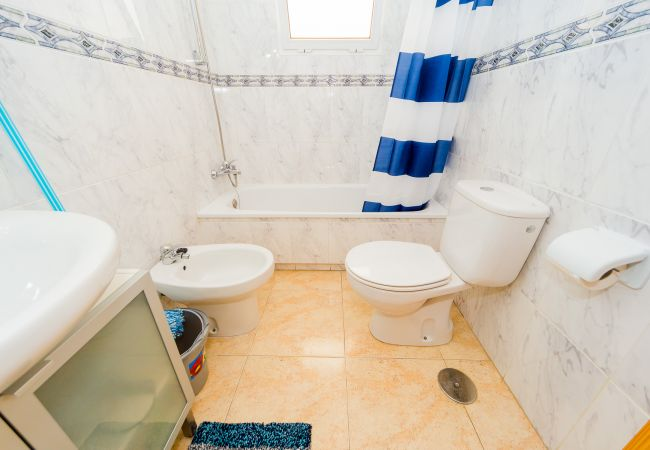 Appartement de vacances ID138 (2632307), Torrevieja, Costa Blanca, Valence, Espagne, image 12