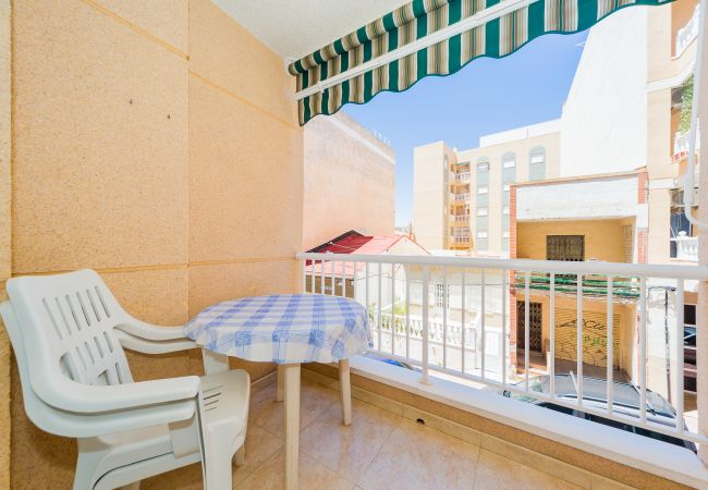 Appartement de vacances ID138 (2632307), Torrevieja, Costa Blanca, Valence, Espagne, image 13