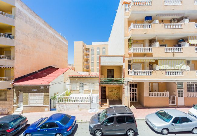 Appartement de vacances ID138 (2632307), Torrevieja, Costa Blanca, Valence, Espagne, image 15