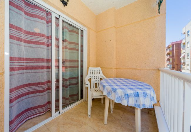 Appartement de vacances ID138 (2632307), Torrevieja, Costa Blanca, Valence, Espagne, image 14