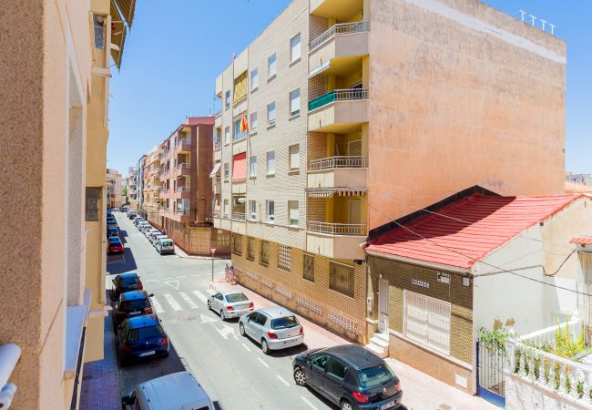 Appartement de vacances ID138 (2632307), Torrevieja, Costa Blanca, Valence, Espagne, image 17
