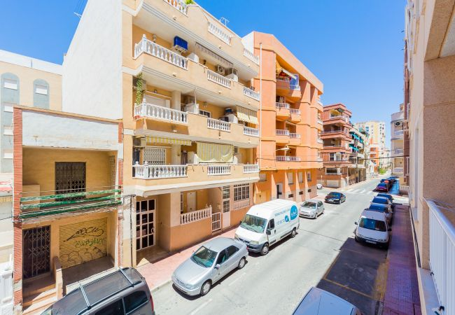 Appartement de vacances ID138 (2632307), Torrevieja, Costa Blanca, Valence, Espagne, image 16