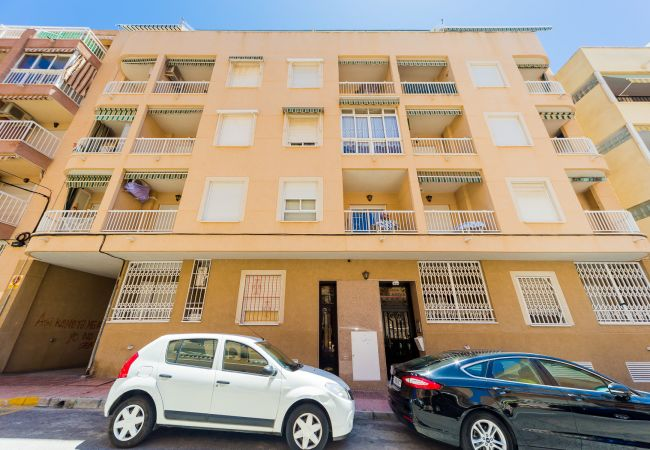 Appartement de vacances ID138 (2632307), Torrevieja, Costa Blanca, Valence, Espagne, image 25