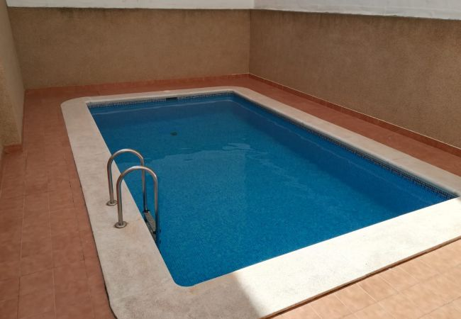 Appartement de vacances ID138 (2632307), Torrevieja, Costa Blanca, Valence, Espagne, image 23