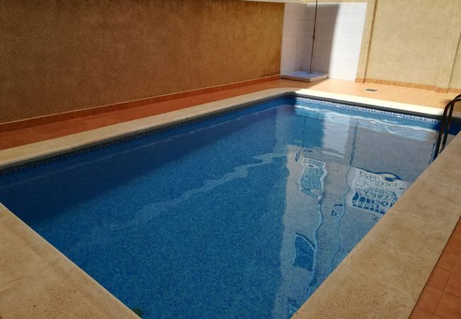 Appartement de vacances ID138 (2632307), Torrevieja, Costa Blanca, Valence, Espagne, image 24