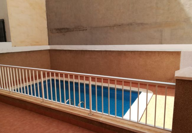 Appartement de vacances ID138 (2632307), Torrevieja, Costa Blanca, Valence, Espagne, image 22