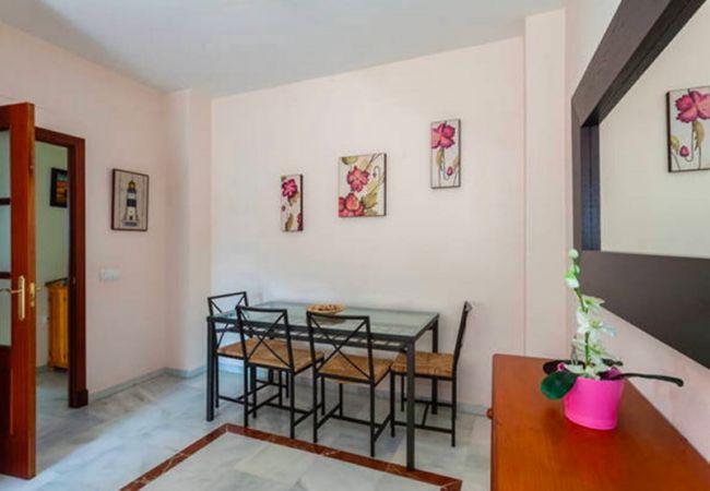 Appartement de vacances Cadiz San Fernando 2 bedrooms 5 people wifi (2804440), San Fernando, Costa de la Luz, Andalousie, Espagne, image 8