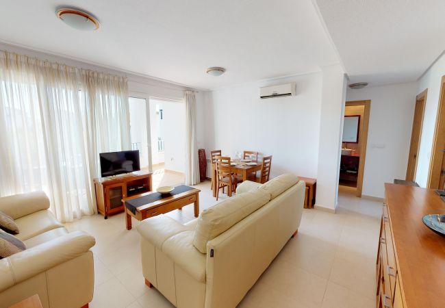 Rascasio 291877-A Murcia Holiday Rentals Property   Murcia