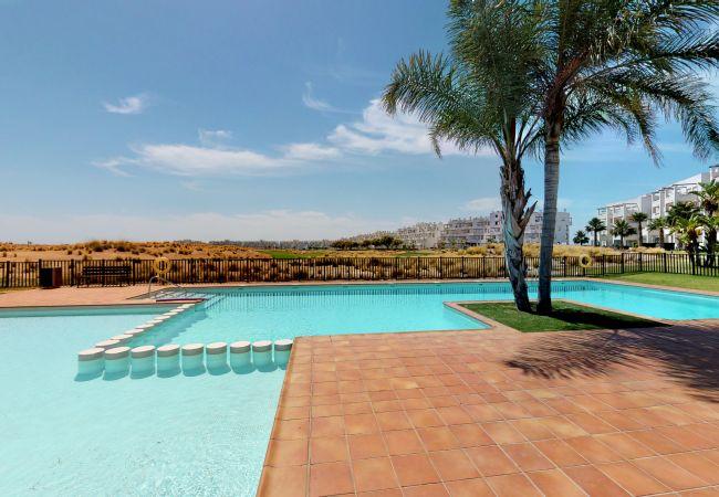 Espanol 289369-A Murcia Holiday Rentals Property   Murcia