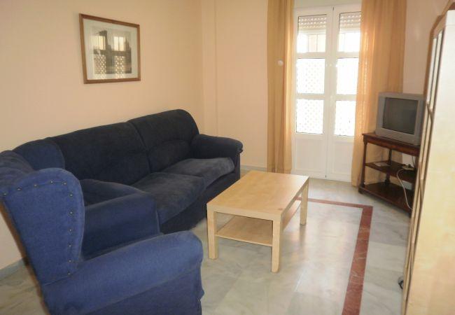Appartement de vacances Zentrales WiFi mit zwei Schlafzimmern von Lightbooking (2714947), San Fernando, Costa de la Luz, Andalousie, Espagne, image 10