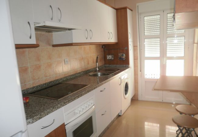 Appartement de vacances Zentrales WiFi mit zwei Schlafzimmern von Lightbooking (2714947), San Fernando, Costa de la Luz, Andalousie, Espagne, image 5