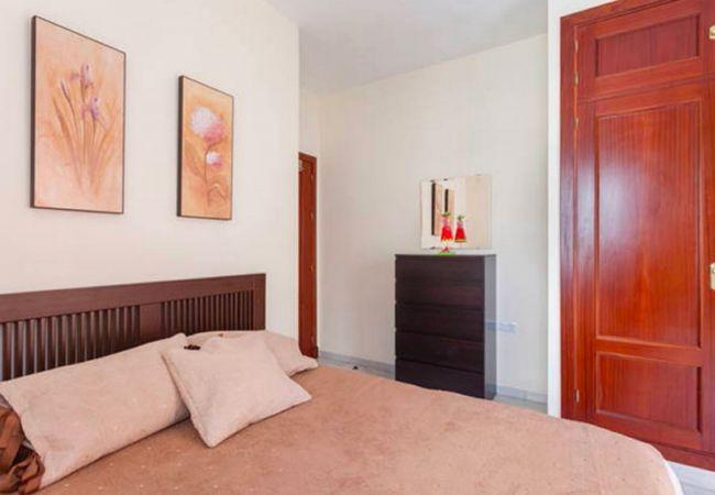 Appartement de vacances Zentrales WiFi mit zwei Schlafzimmern von Lightbooking (2714947), San Fernando, Costa de la Luz, Andalousie, Espagne, image 25