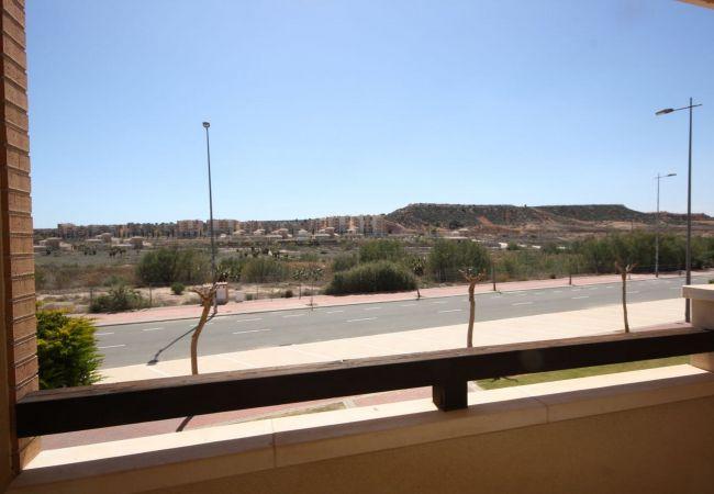 Casa Jeronimos - A Murcia Holiday Rentals Property   Murcia