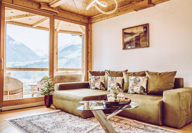 Appartement de vacances The View - Apartment with Terrace (2643336), Piesendorf, Pinzgau, Salzbourg, Autriche, image 2