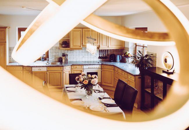 Appartement de vacances The View - Apartment with Terrace (2643336), Piesendorf, Pinzgau, Salzbourg, Autriche, image 5