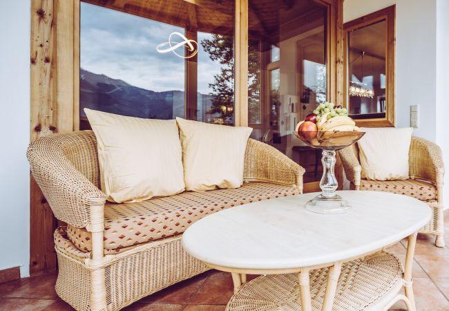Appartement de vacances The View - Apartment with Terrace (2643336), Piesendorf, Pinzgau, Salzbourg, Autriche, image 15