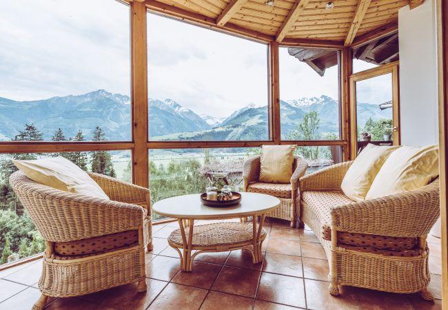 Appartement de vacances The View - Apartment with Terrace (2643336), Piesendorf, Pinzgau, Salzbourg, Autriche, image 8