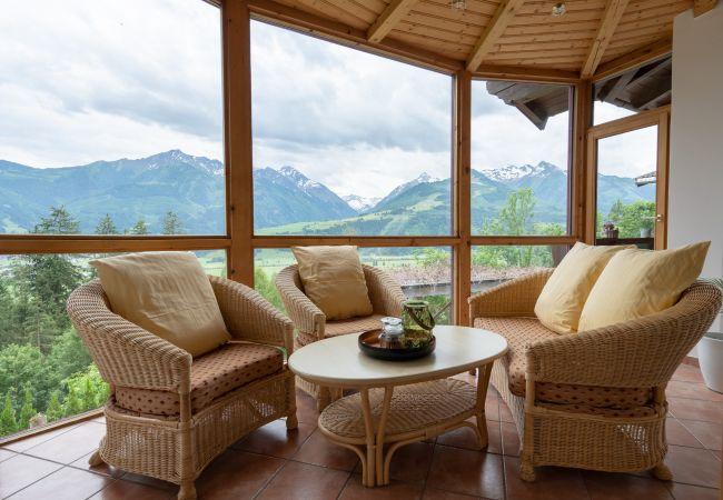 Appartement de vacances The View - Apartment with Terrace (2643336), Piesendorf, Pinzgau, Salzbourg, Autriche, image 17