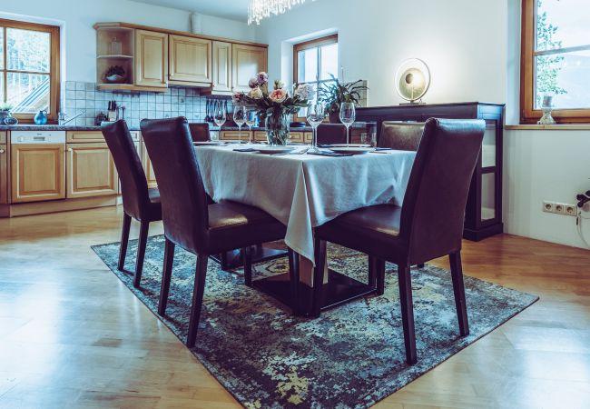Appartement de vacances The View - Apartment with Terrace (2643336), Piesendorf, Pinzgau, Salzbourg, Autriche, image 7