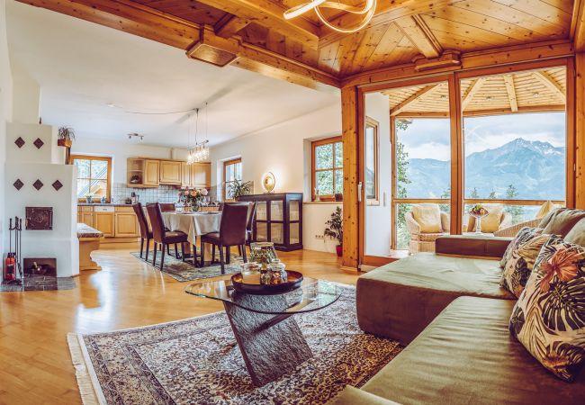 Appartement de vacances The View - Apartment with Terrace (2643336), Piesendorf, Pinzgau, Salzbourg, Autriche, image 4