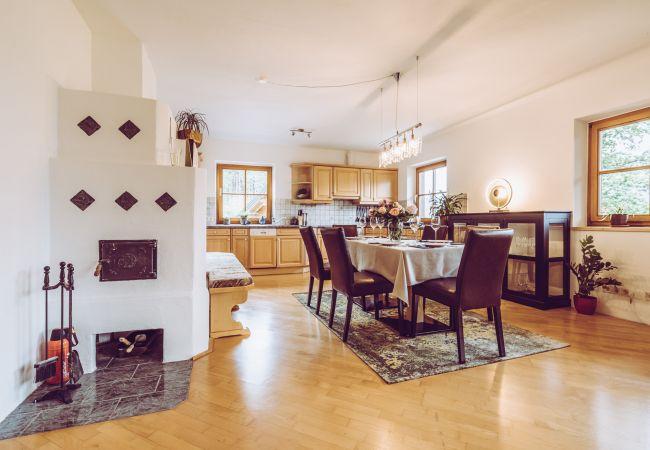 Appartement de vacances The View - Apartment with Terrace (2643336), Piesendorf, Pinzgau, Salzbourg, Autriche, image 9