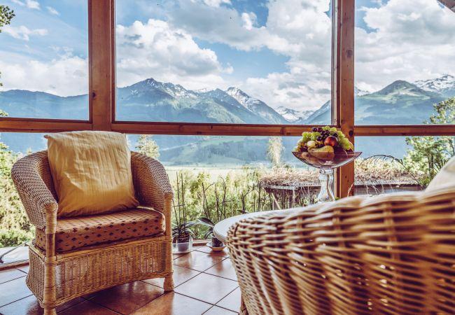 Appartement de vacances The View - Apartment with Terrace (2643336), Piesendorf, Pinzgau, Salzbourg, Autriche, image 1