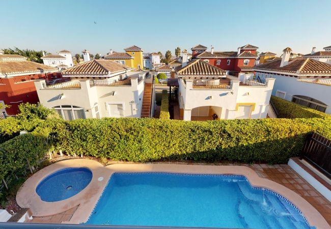 Francisco 293721-A Murcia Holiday Rentals Property   Murcia