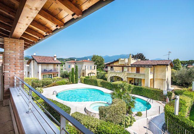 La Romantica - Irene   Gardasee - Lago di Garda