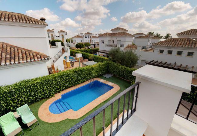 Dorada 295872-A Murcia Holiday Rentals Property   Murcia