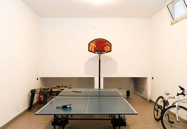 Ferienhaus Villa Lia with Private Pool, Garden and Parking (2670396), Sant'Agnello, Amalfiküste, Kampanien, Italien, Bild 16