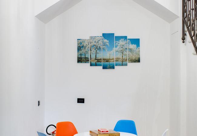 Ferienhaus Villa Lia with Private Pool, Garden and Parking (2670396), Sant'Agnello, Amalfiküste, Kampanien, Italien, Bild 34