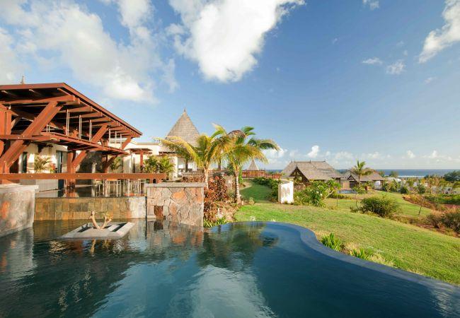 Villa Solara by Oazure 1-8 personnes  in Afrika